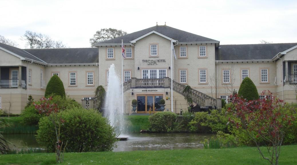 Ribby Hall Hotel