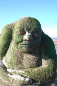 The Sea Ogre