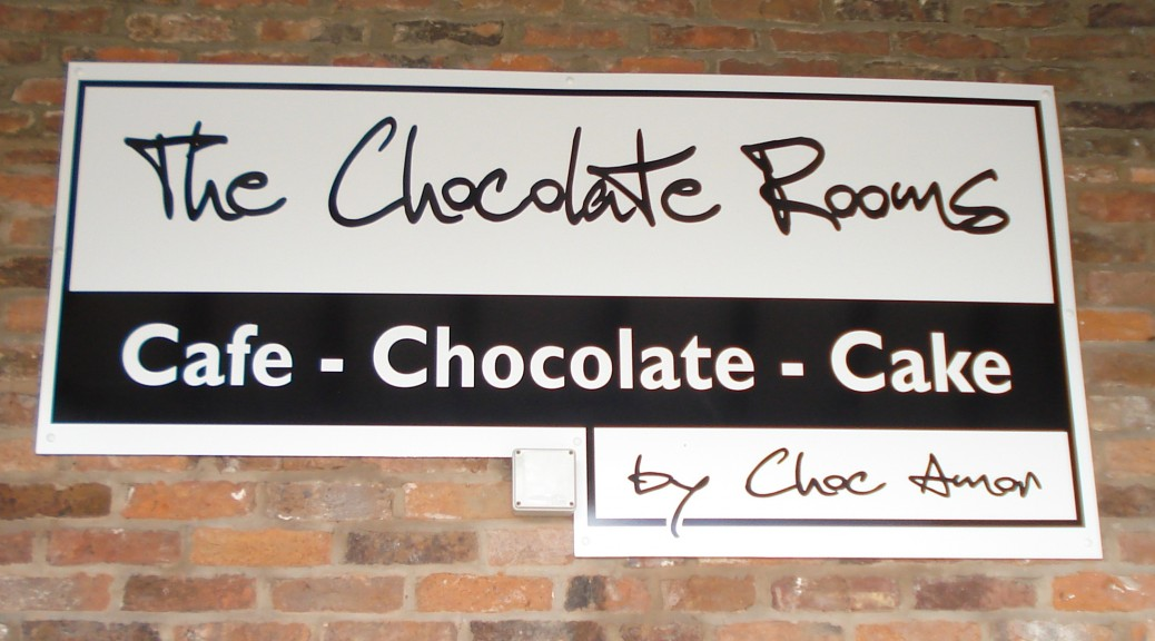 The Chocolate Rooms